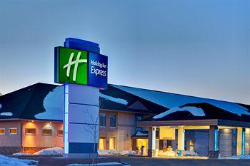 ‪Holiday Inn Express Dryden‬