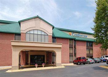 Comfort Inn Matthews