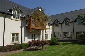 Photo of Wild Pheasant Hotel & Spa Llangollen