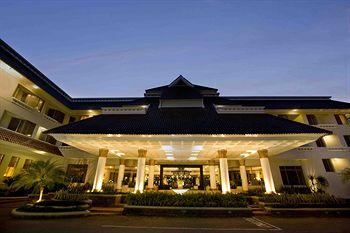 Hotel Santika Premiere Jogja