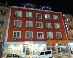 Otel Bey