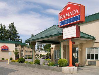 ‪Ramada Limited Quesnel‬