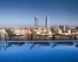 H10 Marina Barcelona Hotel