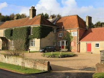 Manor Farm B&B