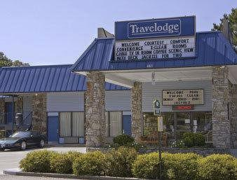 Eureka Springs Travelodge