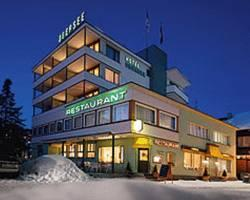 Photo of Hotel Obersee Arosa