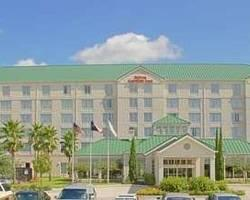 ‪Hilton Garden Inn Houston / Bush Intercontinental Airport‬