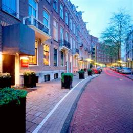Photo of Hotel Vondel Amsterdam