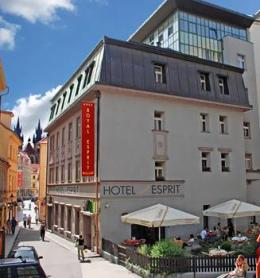 Photo of EuroAgentur Hotel Royal Esprit Prague