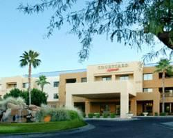 Courtyard By Marriott Scottsdale North