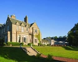 Norton House Hotel & Spa Edinburgh