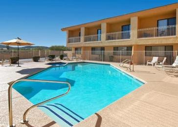 Photo of Comfort Inn Fountain Hills
