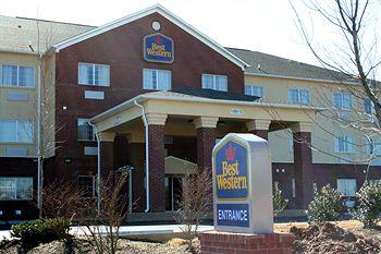 ‪BEST WESTERN PLUS Olive Branch Hotel & Suites‬