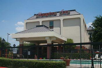 Hampton Inn Dallas-Arlington
