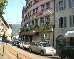 Photo of Hotel du Nord Aigle