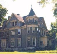 Acanthus Inn Bed and Breakfast