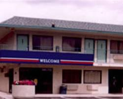 Motel 6 Idaho Falls