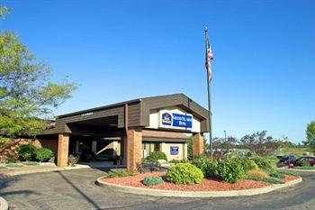 Photo of BEST WESTERN PLUS Grand Seasons Hotel Waupaca
