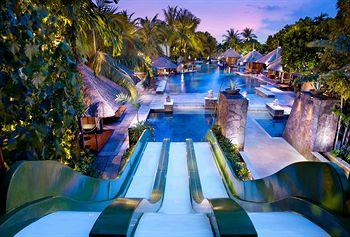 Hard Rock Hotel Bali