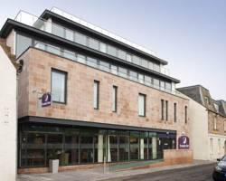 ‪Premier Inn Inverness Centre - River Ness‬