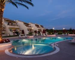 Photo of Verde al Mare Hotel Kato Achaia
