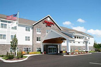 Hampton Inn Ellsworth / Bar Harbor