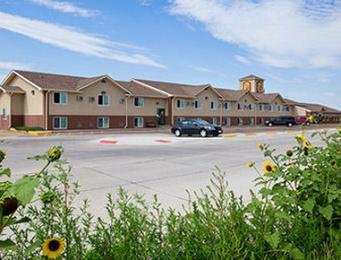Photo of Scottsbluff Super 8 Motel