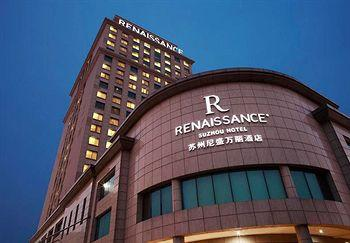 Renaissance Suzhou Hotel
