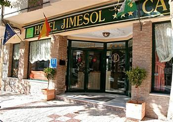 Photo of Hotel Jimesol Nerja