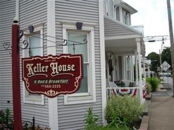 Keller House Bed and Breakfast