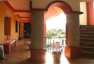 Photo of Villa Ana Maria Hotel Oaxaca
