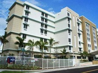 SpringHill Suites by Marriott Miami Airport East/Medical Center