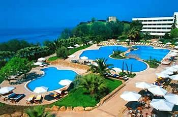 Sani Beach Hotel
