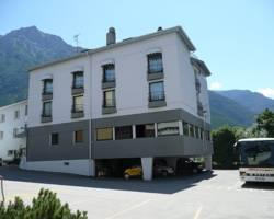 Photo of Hotel Central Brig