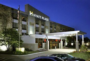 ‪Hyatt Place Milwaukee Airport‬