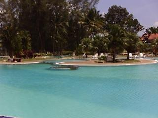 De Rhu Beach Resort