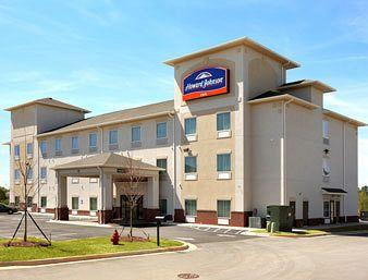Photo of Howard Johnson Inn Augusta-Fort Gordon