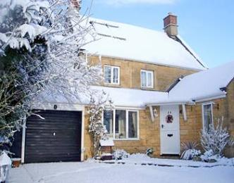 Photo of Wellbank Cottage Todenham