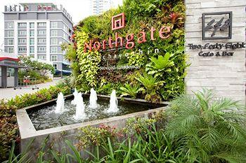 Northgate Ratchayothin Serviced Residence