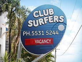 Photo of Club Surfers Surfers Paradise