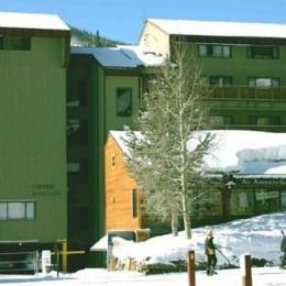 Copper Junction Condominiums