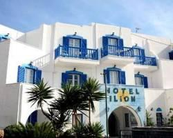 Photo of Ilion Hotel Naxos