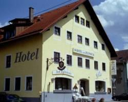 Photo of Hotel Garni zur Post Durach