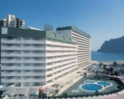 Roca Esmeralda Hotel