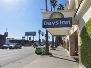 Days Inn Hollywood/Universal Studios