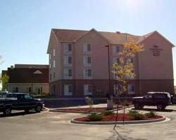 ‪Homewood Suites by Hilton Colorado Springs Airport‬
