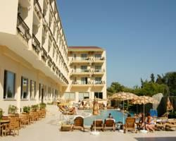 Matiate Hotel Kemer