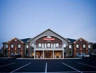 Howard Johnson Hotel Spring City