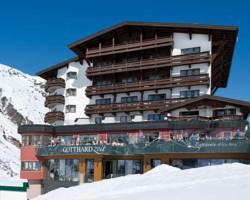 Hotel Gotthard-Zeit