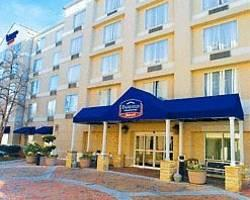 Photo of Fairfield Inn & Suites Atlanta Buckhead